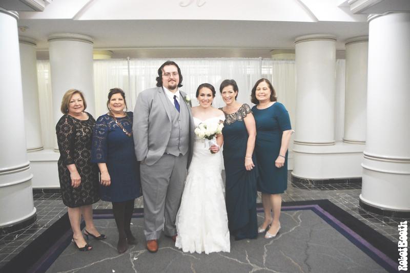 The Venetian Room Atlanta Wedding Photograph - Samantha + Austin - Six Hearts Photography_0640