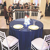 The Venetian Room Atlanta Wedding Photograph - Samantha + Austin - Six Hearts Photography_0687
