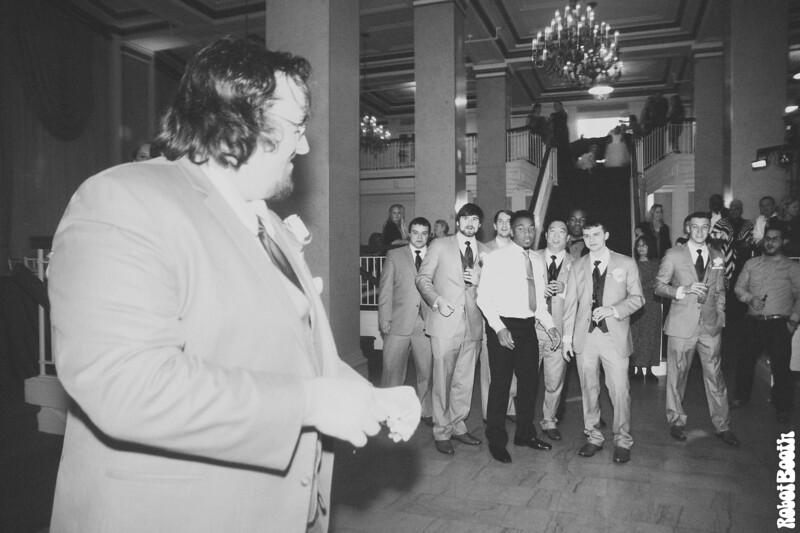 The Venetian Room Atlanta Wedding Photograph - Samantha + Austin - Six Hearts Photography_0953