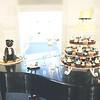 The Venetian Room Atlanta Wedding Photograph - Samantha + Austin - Six Hearts Photography_0672