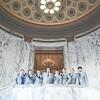 The Venetian Room Atlanta Wedding Photograph - Samantha + Austin - Six Hearts Photography_0125