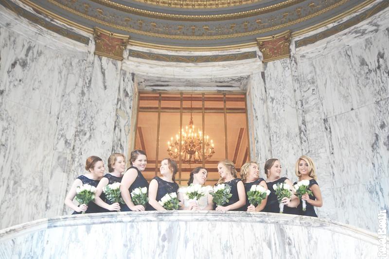 The Venetian Room Atlanta Wedding Photograph - Samantha + Austin - Six Hearts Photography_0253