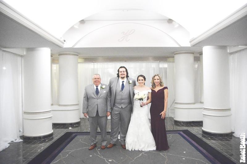 The Venetian Room Atlanta Wedding Photograph - Samantha + Austin - Six Hearts Photography_0649
