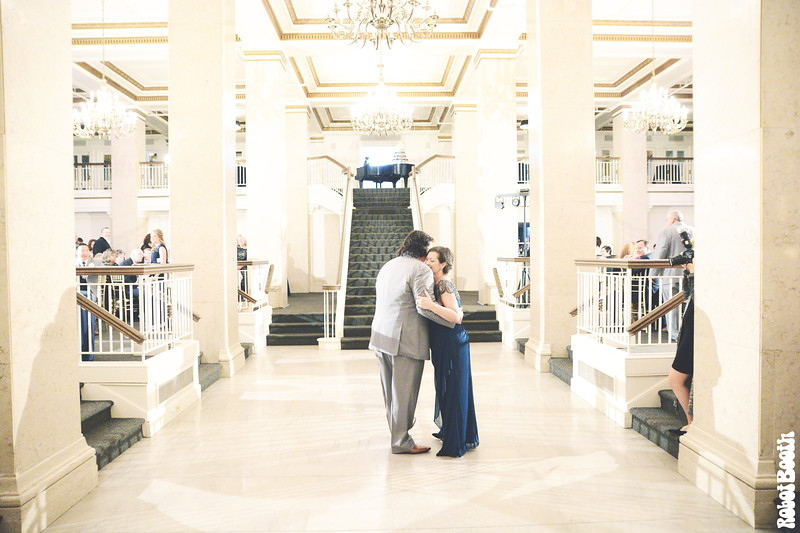 The Venetian Room Atlanta Wedding Photograph - Samantha + Austin - Six Hearts Photography_0768