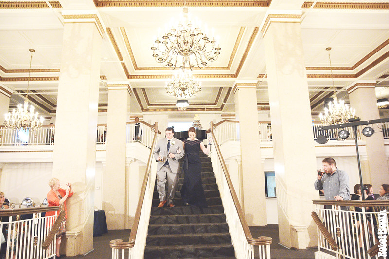 The Venetian Room Atlanta Wedding Photograph - Samantha + Austin - Six Hearts Photography_0732