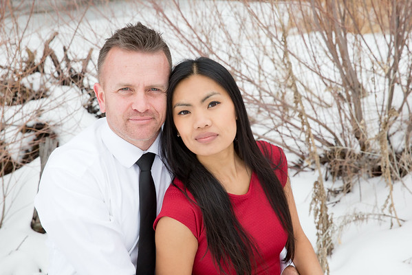 12-24-2016 Vannary and Matt Engagements