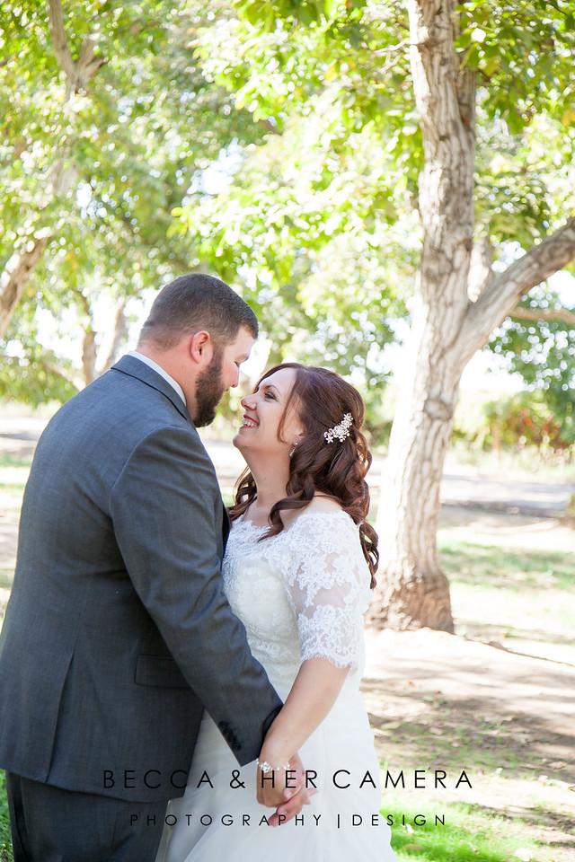Amanda + John | Wedding