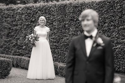 Anna and Jonas Bröllop Norrvikens Båstad 9 september 2016