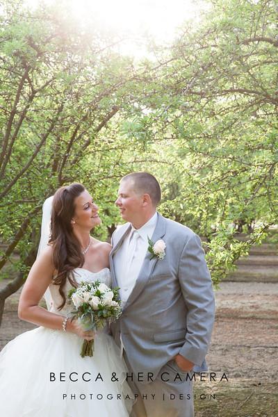Annie + Jordan | Wedding
