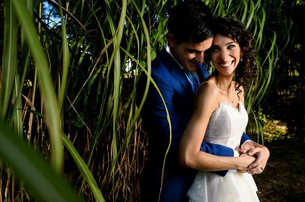 Arielle & Andrew
