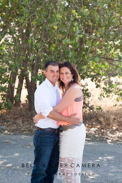 Brittany + Richard | Engagement