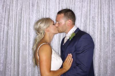 Casey & Parker's Wedding