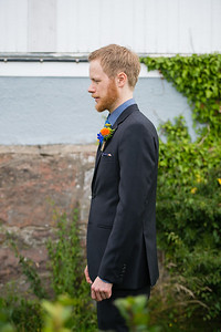 Grith and Karl Wedding 16 July 2016 Mölle -Skåne. Fotograf Anna Lauridsen