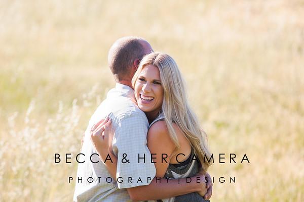 Jaylene + Jeremey | Engagement
