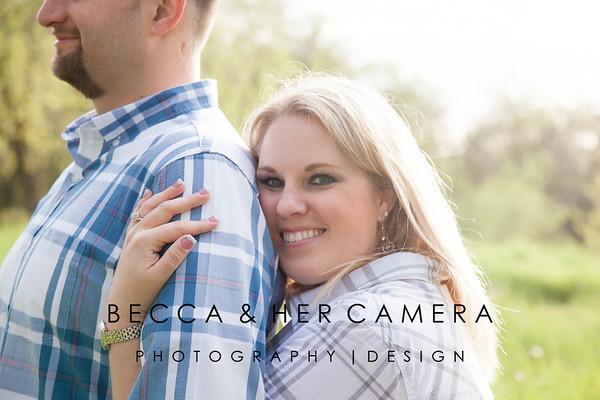 Jessica + Darren | Engagement