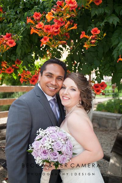 Kate + David | Wedding