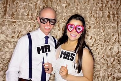 Lindsay & Mitch's Wedding