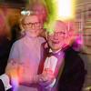 Madeleine and Peter Wedding Norrviken Båstad 19 November 2016