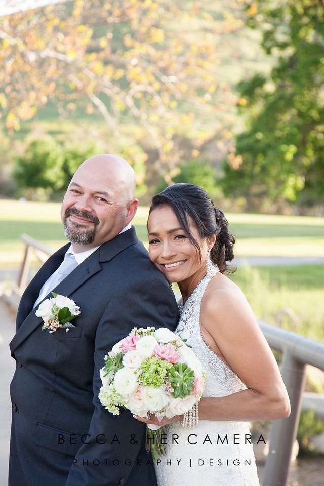 MariaElena + Hector | Wedding