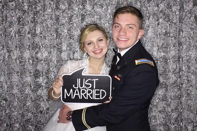 Mary Cate & Jeremy's Wedding