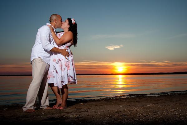Melissa & Anthony 06-18-2016