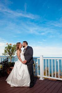Mellisa and Tom 10-16-2016