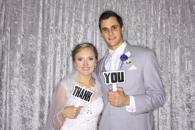 Nicole & Devin's Wedding