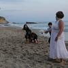 Amy + Darin<br /> <br /> Laguna Beach Wedding