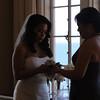 Rowena + Andy<br /> <br /> Palos Verdes Estate Wedding
