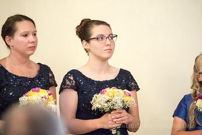Deborah & Ehren