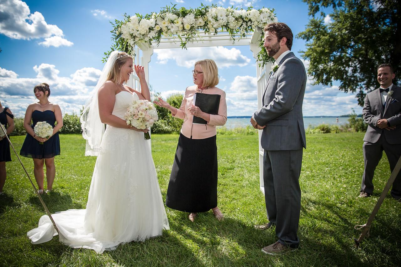 Elsmo & Strub Wedding