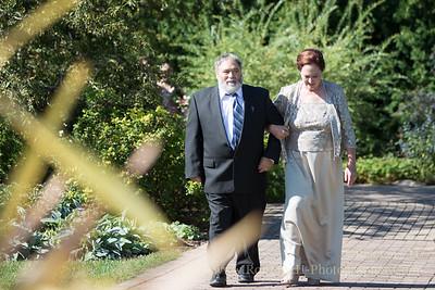 Daugherty & Krasinski Wedding