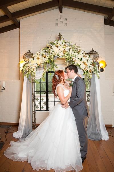 Katt & Daniel Wedding Day