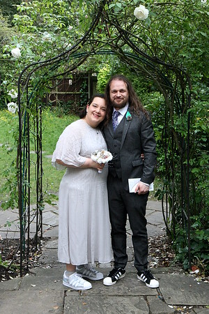 2017 05 20 Laura and Nick's Wedding