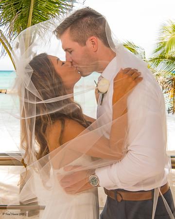 2017-10-06 Michael and Mina Landsberg Wedding