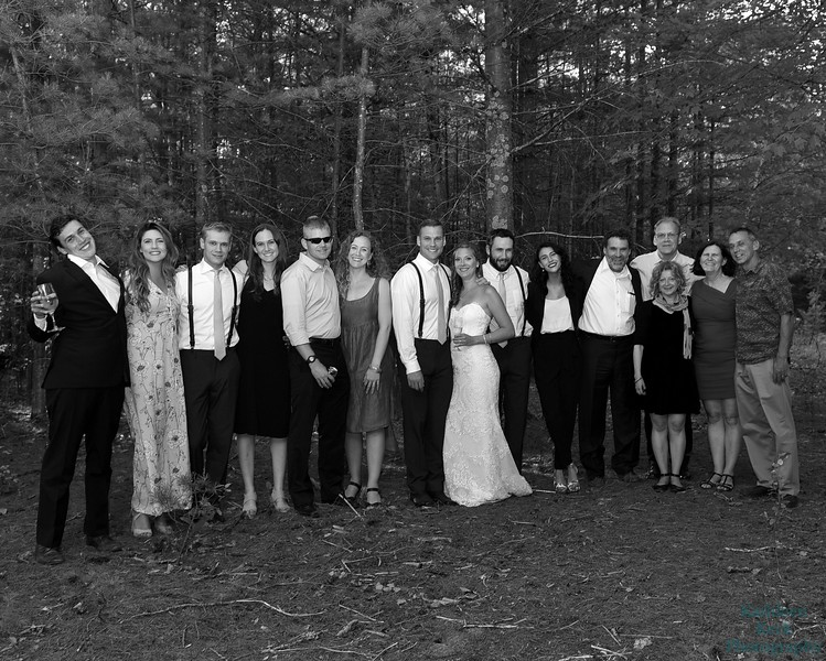 7-2-17 Conroy Wedding and Reception  (390) c bw