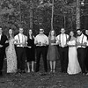 7-2-17 Conroy Wedding and Reception  (392) c bw