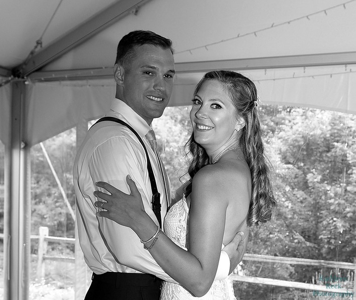 7-2-17 Conroy Wedding and Reception  (314) c bw