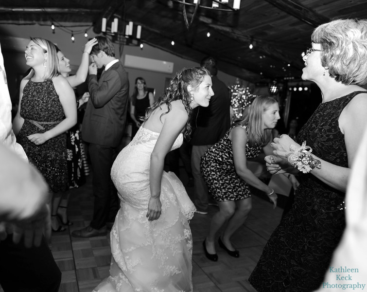 9-30-17 K and R Reception Black and White (215)