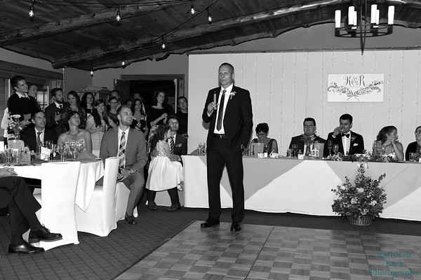 9-30-17 K and R Reception Black and White (88)