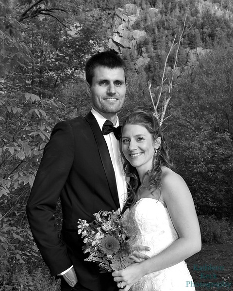 9-30-17 K and R Wedding and Group Photos (340) bw crop