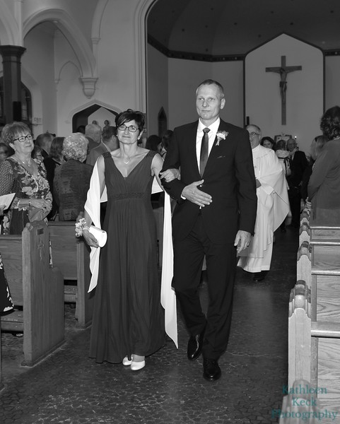 9-30-17 K and R Wedding and Group Photos (133) bw crop
