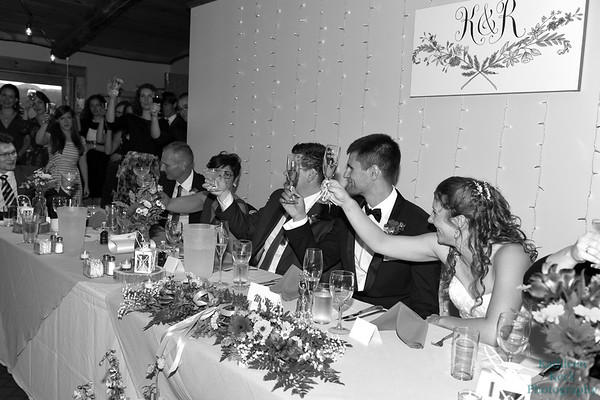 9-30-17 K and R Reception Black and White (94)