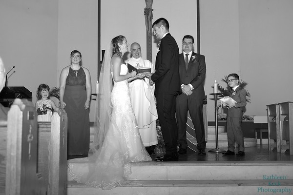 9-30-17 K and R Wedding and Group Photos (98) bw