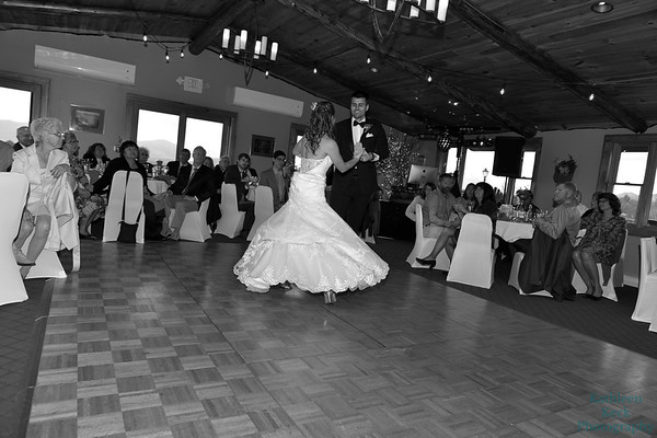 9-30-17 K and R Reception Black and White (53)