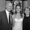 9-30-17 K and R Wedding and Group Photos (37) bw