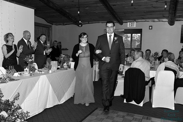 9-30-17 K and R Reception Black and White (37)