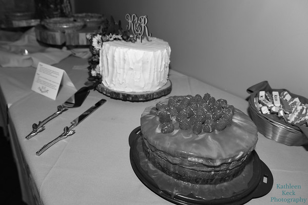 9-30-17 K and R Reception Black and White (23)