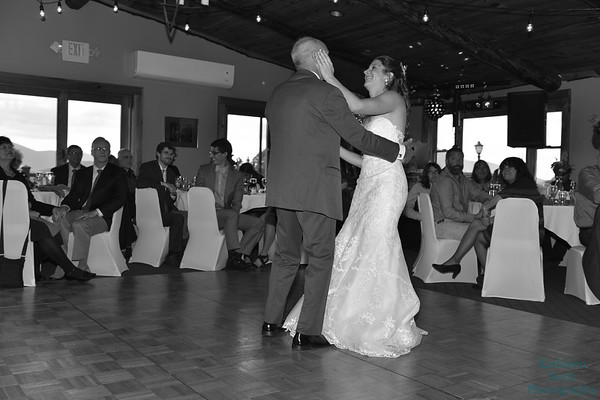 9-30-17 K and R Reception Black and White (78)
