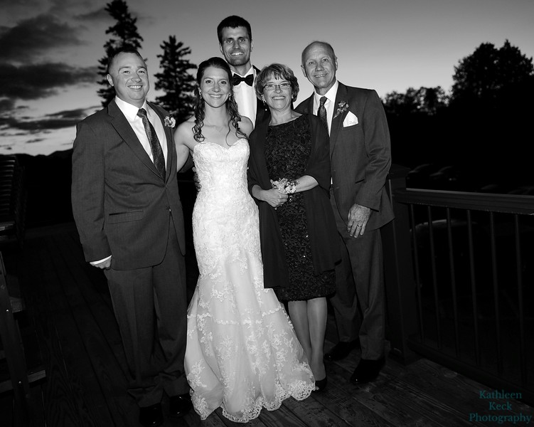 9-30-17 K and R Reception Black and White (166)